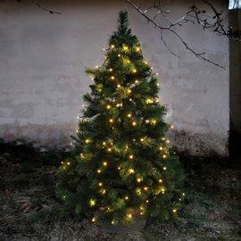 Lumières Led pour Sapin de Noël