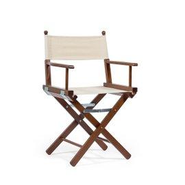La Classica Dark director's chair