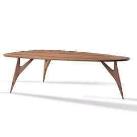 Table Ted Masterpiece L 195 cm