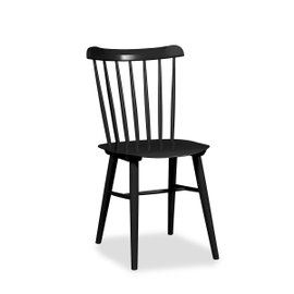 Chair Ironica - Black