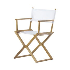 Treee Set folding chair - Oak wood