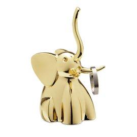 Porte bagues Eléphant Zoola