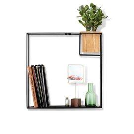 Cubist big shelf