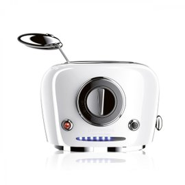 Tix Toaster