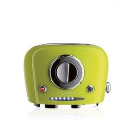 Tix Pop-Up Toaster
