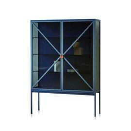 Kramer cabinet H 180 cm