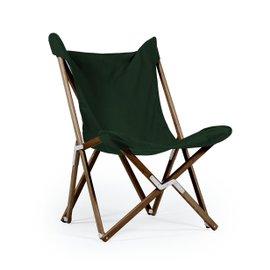 Chaise pliante Tripolina Ducale Dark