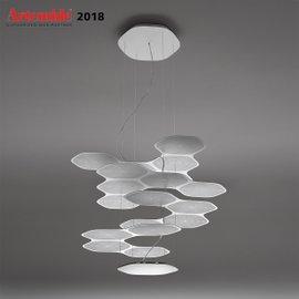 Space Cloud Pendant Lamp
