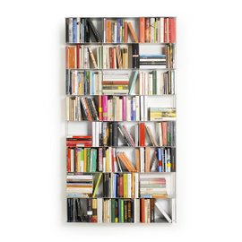 Krossing 100xH200 wall bookcase