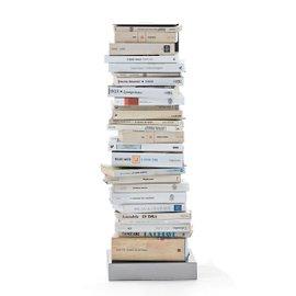 Libreria Ptolomeo Original H 75 cm - bianca