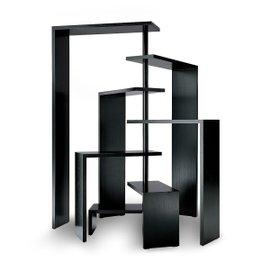 Joy 7-shelf bookcase