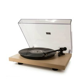 Crosley C10 – Natural Record Player