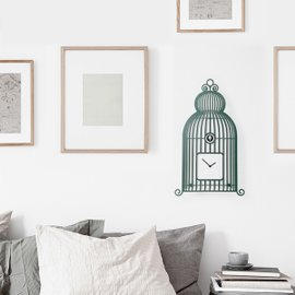 Lollologio cuckoo clock