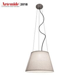 Tolomeo Paralume Outdoor Suspension - outdoor chandelier OLD
