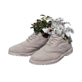 Vaso/portaoggetti Scarpe Chaussures