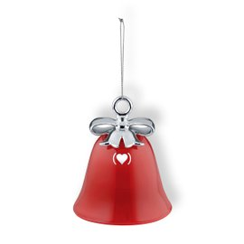 Red Bell decoration
