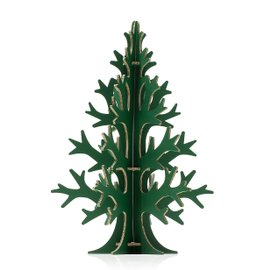 Christmas tree H 90 cm