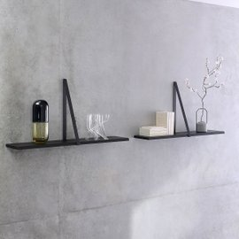 T-Square Floating Shelf
