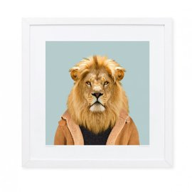 Stampa Lion