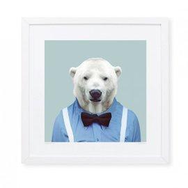 Stampa Polar Bear 2