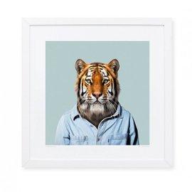 Impression Tiger