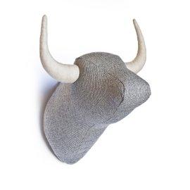 Trofeo Soft Toro grigio