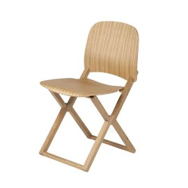 Nibe chair - Oak wood