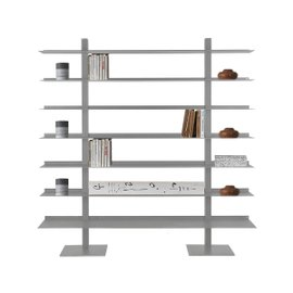 Zefiro II bookcase