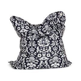 Marie Antoinette Fashion Bull beanbag