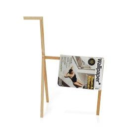 Cavallino coffee table small ash wood