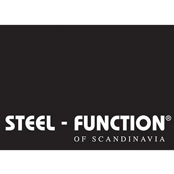 Steel function of Scandinavia