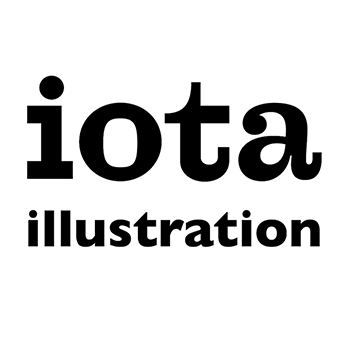 Iota illustration