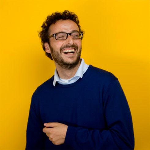 Enrico Girotti