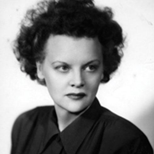 Greta M. Grossman