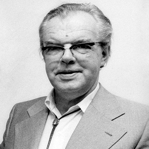 Gustav Ehrenreich