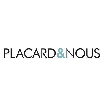 Placard&Nous