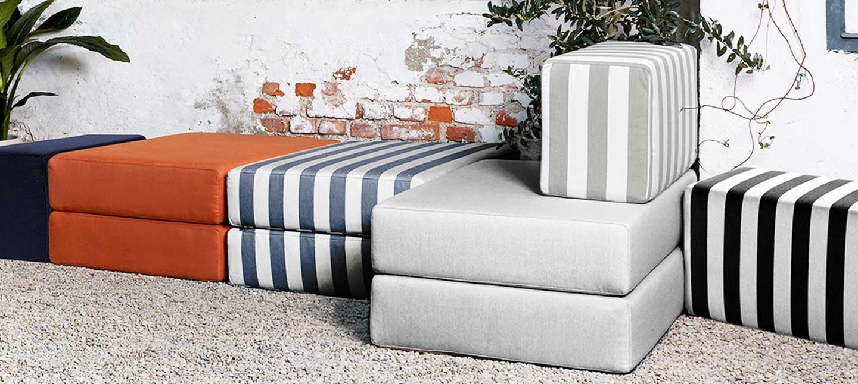 The Customizable Sofa